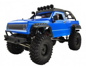 Himoto Trial Crawler 1:10 4WD 2.4GHz RTR