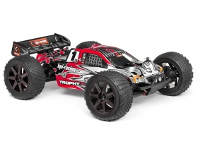 HPI TROPHY 4,6 NITRO TRUGGY 1/8 2,4GHz 107014
