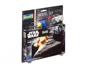Imperial Star Destroyer SET | Revell 63609