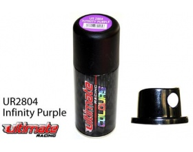 INFINITY PURPLE Spray 150ml UR2804 - Ultimate Racing