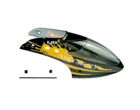 Kabinka czarna - Honey Bee CP3 - 002382 Esky