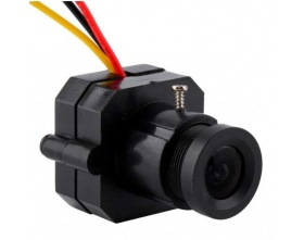 Kamera FPV HD 600TVL 2,1mm NTSC