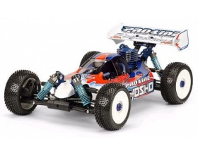 Karoseria 1:8 Buggy Crowd Pleazer 2.0 - Pro-Line 3185-00