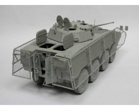 KTO Rosomak Polish APC The Green Devil 1:35 | IBG 35032