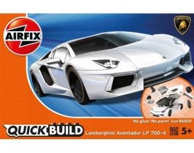 LAMBORGHINI AVANT  QUICK BUILD | Airfix 6019