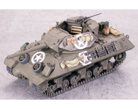 M10 US Tank Destroyer 1:48 | Tamiya 32519