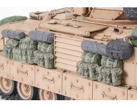 M2A2 ODS Infantry Fighting Vehicle (Operation Desert Storm) 1:35 | Tamiya 35264