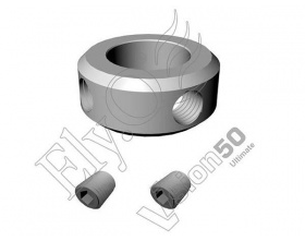 Main Shaft Lock Ring - EQ0018-UP - Vision 50 ElyQ