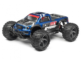 Ion MT 1/18 RTR Electric Monster Truck - Maverick MV12809