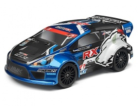 Ion RX 1/18 RTR Electric Rally Car - Maverick MV12805