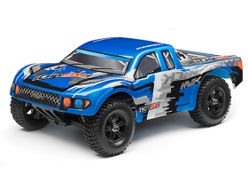 Ion SC 1/18 RTR Electric Short Course - Maverick MV12810
