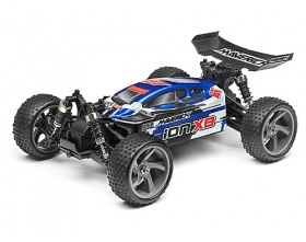 Ion XB 1/18 RTR Electric Buggy - Maverick MV12807