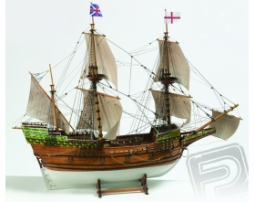 MAYFLOWER Galeon 1:60 KIT - Billing Boats