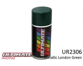 METALLIC LONDON GREEN 150ml UR2306  - Ultimate Racing