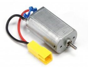 MICRO RS4 MOTOR WITH PLUG FK180SH-HPI1060