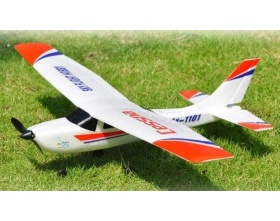 Mini Cessna LX01191 RTR 2.4GHz