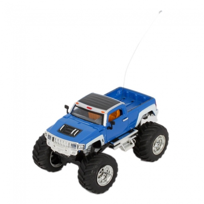 Mini monster 1:43 - 2008D