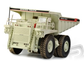MINING TRUCK 27MHz - 0808 - HOBBY ENGINE