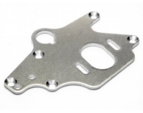 MOTOR PLATE (RS4 PRO / SPORT)-HPI A247