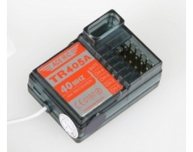 Odbiornik TR405A 4CH MINI AM/40MHz - Thunder Tiger
