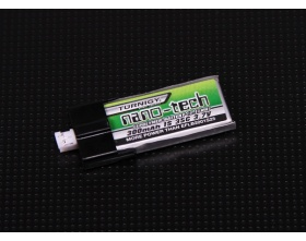 Pakiet TURNIGY nano-tech 300mAh 1S 35C