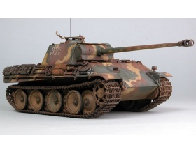 Panther G (late) 1:35 | Tamiya 35176