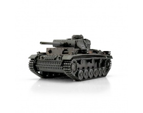 Panzer Tank III version L  1:16 METAL 2,4GHz | TORRO PRO EDITION