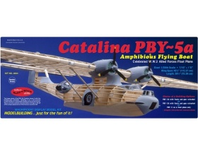 PBY-5a Catalina 1156mm - 2004 Guillow