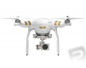Phantom 3 Professional - 0322 DJI