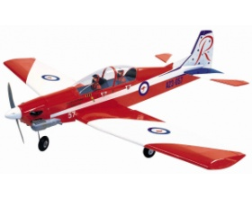 Pilatus PC9 Roulette 1540mm ARF - SEA012 Seagull