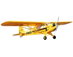 Piper Cub (2000mm) ARF - SEA087 Seagull