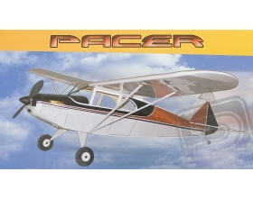 PIPER PA-20 PACER 1016mm - 1811 - DUMAS