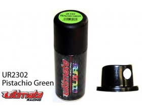 PISTACHIO GREEN Spray 150ml UR2302  - Ultimate Racing