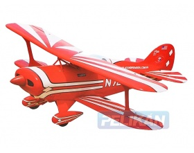 Pitts (1500mm) ARF - BH085 Black Horse