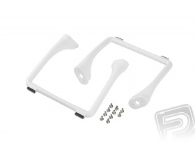 Podwozie PHANTOM 2 - 0310-04 (Spare Part NO. 4) DJI Hobby