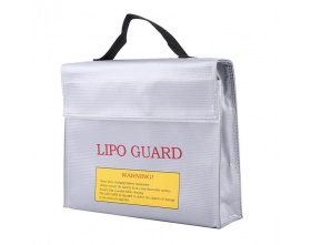 Pokrowiec na akumulator LiPol (Safety bag) 240x65x180mm