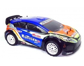 Rally Racing - HI4118 HIMOTO