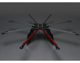 Rama octocopter X930