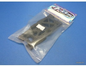 Rear bottom arm-Hobao 87039
