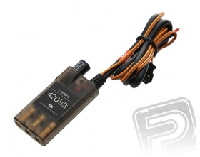 Regulator E420 LITE ESC 20A OPTO - E305Q-05 DJI