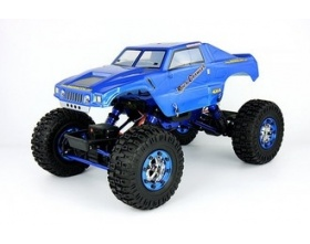 Rock Crawler 1:10 2.4GHz RTR - BS703T BSD