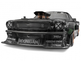 RS4 SPORT 3 1965 HOONICORN FORD MUSTANG 1/10 4WD Electric car
