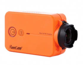 RunCam 2 Full HD FPV 1080p Orange