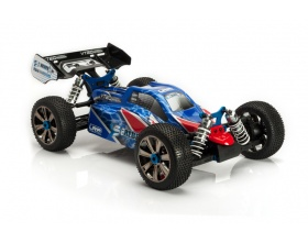 S8 Rebel BXe. 2,4GHz RTR 1:8 Buggy Limited Edition - LRP