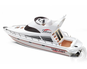 Salina YACHT RC 2,4GHz - RC System