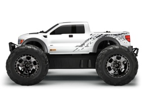 Savage XS FLUX Ford F-150 Raptor 1:10 2.4GHz - HPI 115125
