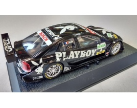 SCALEXTRIC C2684 Opel Vectra GTS V8 DTM Laurent Aiello analog
