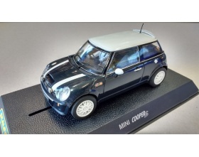 SCALEXTRIC Mini Cooper S Astro black