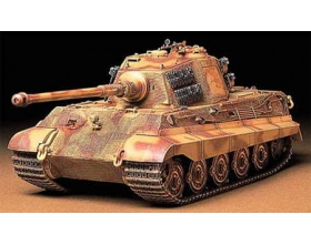 Sd.Kfz 182 King Tiger 1:35 | Tamiya 35164