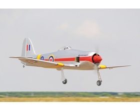 Sea Fury (1050mm) - BH126 Black Horse